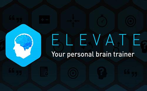 بهبود تمرکز با اپلیکیشن Elevate: Brain Training Games 5.30.0