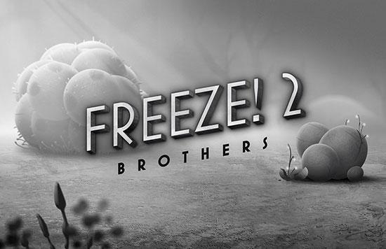 دانلود بازی Freeze! 2: Brothers 1.20
