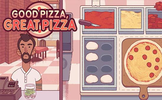 دانلود بازی Good Pizza: Great Pizza 3.4.6