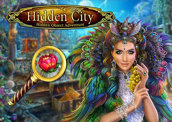دانلود بازی Hidden City: Hidden Object Adventure 1.35.3503