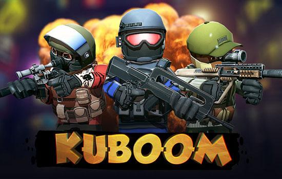 دانلود بازی آنلاین KUBOOM 3D v3.04
