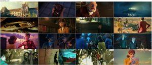دانلود انیمیشن لوپن 3 اولین دوبله فارسی Lupin III The First 2019