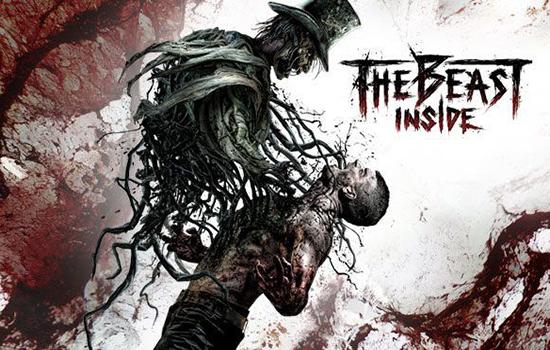 دانلود بازی The Beast Inside