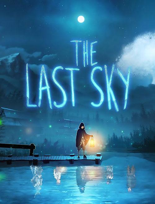 دانلود بازی The Last Sky