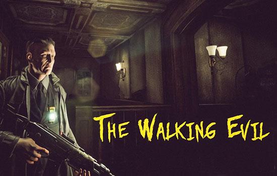 دانلود بازی The Walking Evil