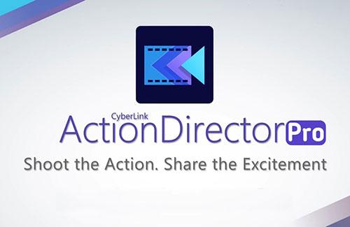 ویرایش ویدئو با اپلیکیشن ActionDirector Video Editor 4.0.0