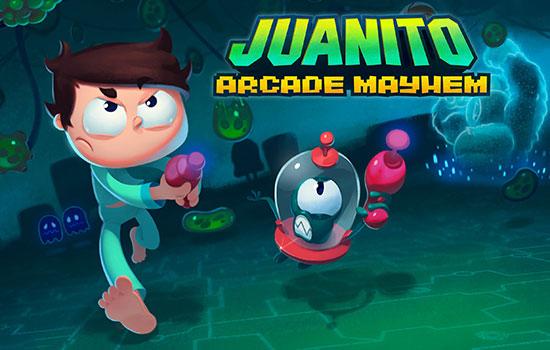 دانلود بازی Arcade Mayhem Shooter 4.0.2