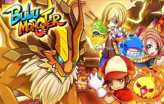 دانلود بازی آنلاین Bulu Monster v7.0.3