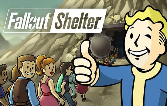 دانلود بازی Fallout Shelter 1.14.1