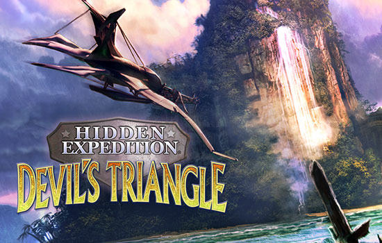 دانلود بازی Hidden Expedition 4: Devil's Triangle Final