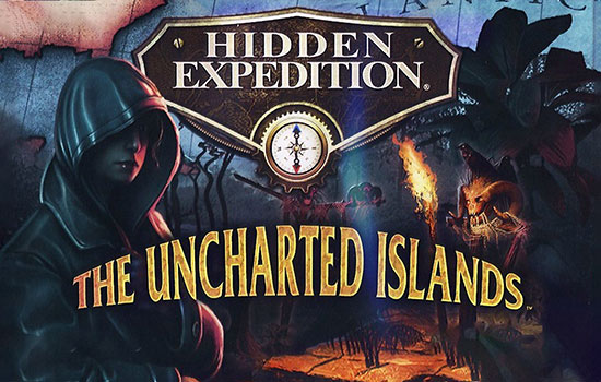 دانلود بازی Hidden Expedition 5: The Uncharted Islands Collector's Edition