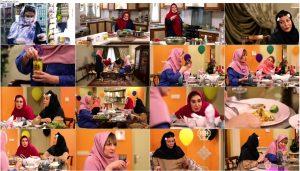 دانلود مسابقه شام ایرانی فصل چهاردهم شب اول به میزبانی شهره سلطانی