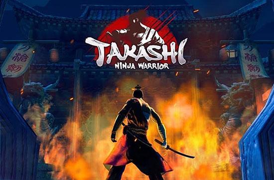 دانلود بازی Takashi Ninja Warrior 2.1.03