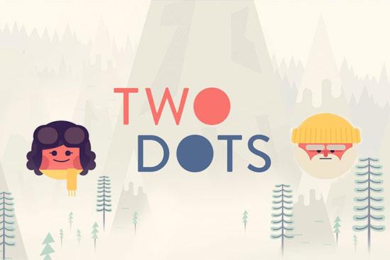 دانلود بازی Two Dots v6.4.6