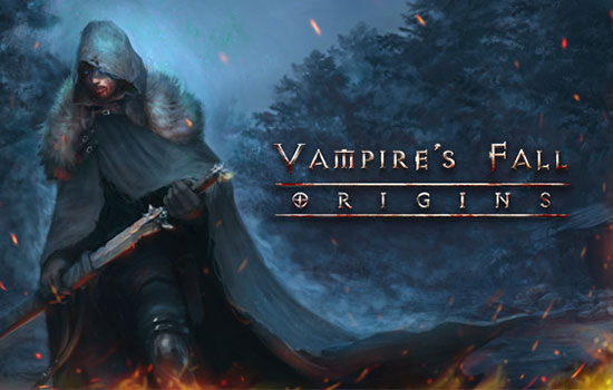 دانلود بازی Vampire's Fall: Origins RPG 1.6.197