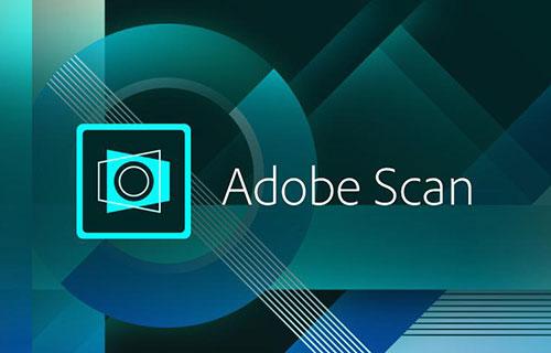دانلود اپلیکیشن ادوب اسکن Adobe Scan 20.09.02