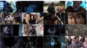 دانلود فیلم گراز با دوبله فارسی Chaw 2009