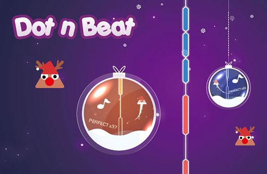 دانلود بازی Dot n Beat 1.9.38