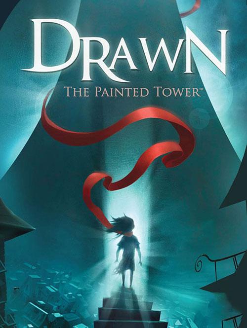 دانلود بازی Drawn: The Painted Tower Final