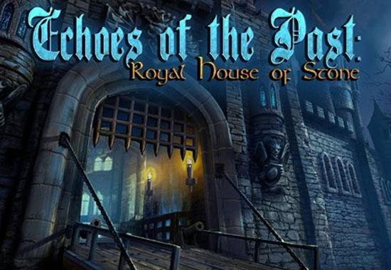 دانلود بازی Echoes of the Past: Royal House of Stone Final