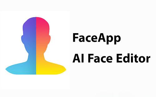 دانلود اپلیکیشن تغییر چهره FaceApp 3.13.1