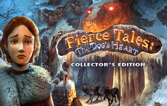 دانلود بازی Fierce Tales: The Dog's Heart Collector's Edition