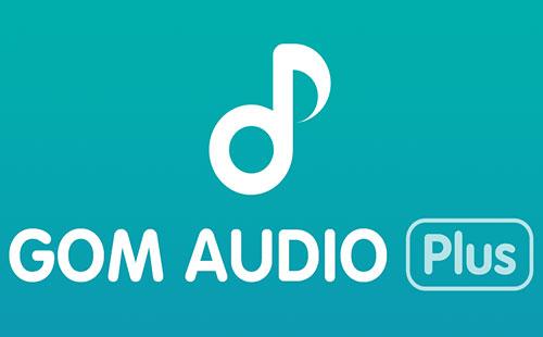 دانلود موزیک پلیر GOM Audio Plus 2.3.8