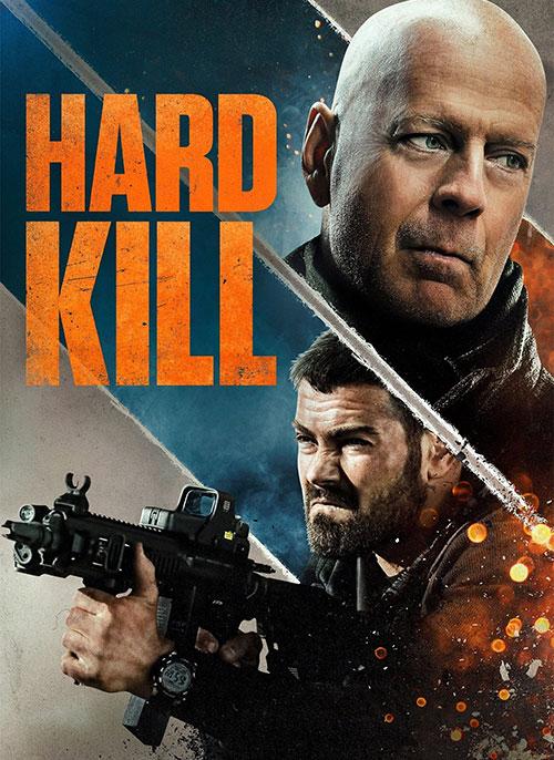 دانلود فیلم کشتار سهمگین با دوبله فارسی Hard Kill 2020