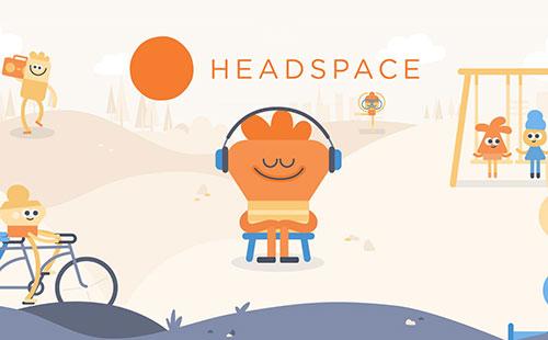 دانلود اپلیکیشن مدیتیشن Headspace: Meditation & Sleep 4.9.0