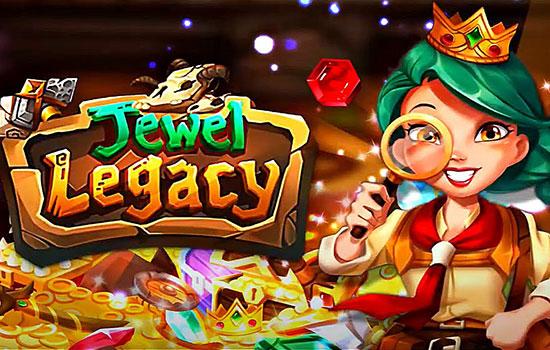 دانلود بازی Jewel Legacy 1.6.0