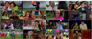 دانلود فیلم معجزه احساس با دوبله فارسی Kuch Kuch Hota Hai 1998
