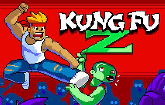 دانلود بازی Kung Fu Z v1.9.18