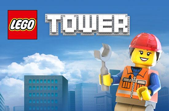 دانلود بازی LEGO Tower 1.18.0