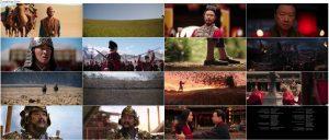 دانلود فیلم مولان با دوبله فارسی Mulan 2020