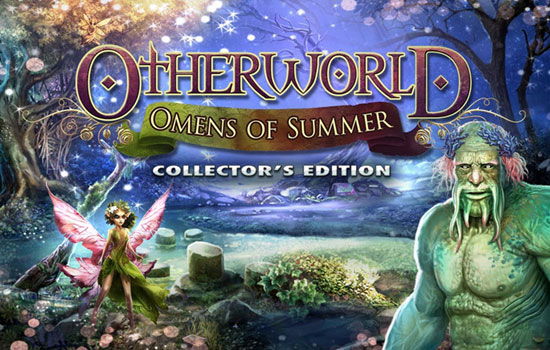 دانلود بازی Otherworld 2: Omens of Summer Collector's Edition