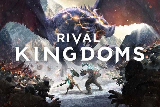 دانلود بازی آنلاین Rival Kingdoms 2.2.0.204