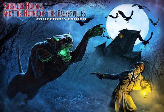 دانلود بازی Sherlock Holmes: The Hound of the Baskervilles Collector's Edition