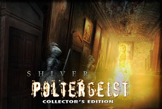 دانلود بازی Shiver 2: Poltergeist Collector's Edition