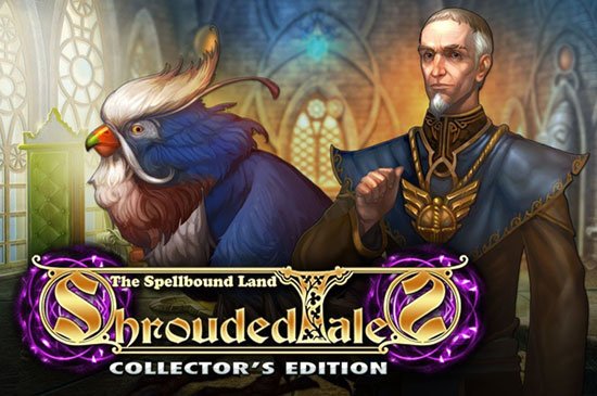دانلود بازی Shrouded Tales: The Spellbound Land Collector's Edition