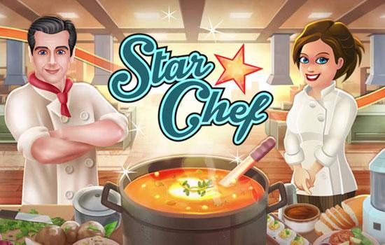 دانلود بازی آنلاین Star Chef 2.25.17