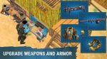 دانلود بازی آنلاین Survivalist: invasion 0.0.402