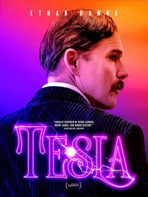 دانلود فیلم تسلا با دوبله فارسی Tesla 2020