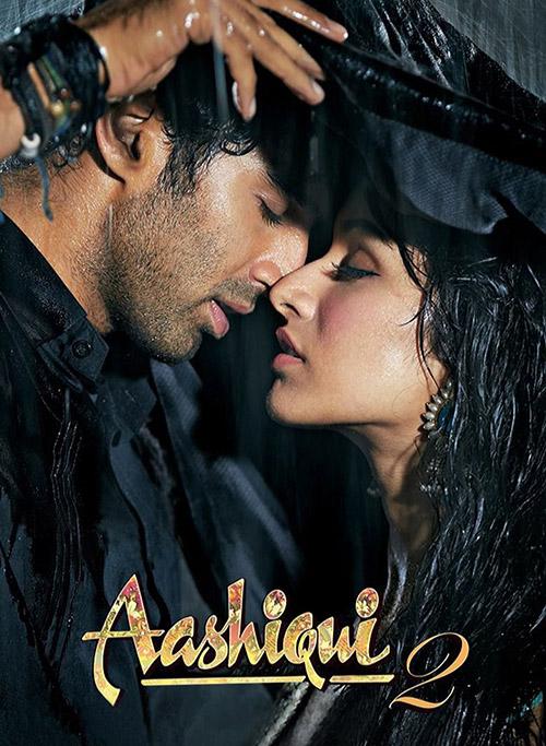 دانلود فیلم هندی عاشقی ۲ با زیرنویس فارسی Aashiqui 2 2013