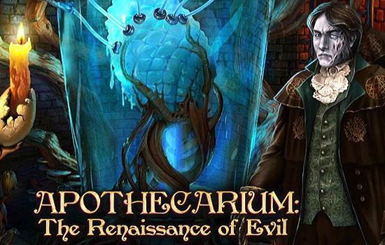دانلود بازی Apothecarium: Renaissance of Evil Collector's Edition