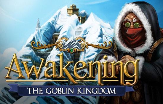 دانلود بازی Awakening 3: The Goblin Kingdom Collector's Edition