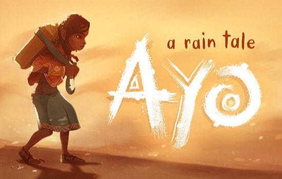 دانلود بازی Ayo: A Rain Tale 1.0.0.0