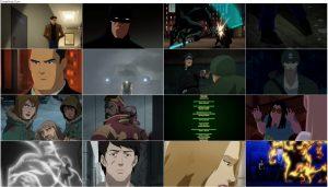 دانلود انیمیشن بتمن: مرگ در خانواده Batman: Death in the Family 2020