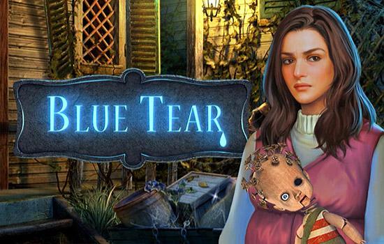 دانلود بازی Blue Tear Final