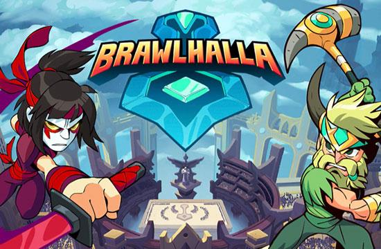 دانلود بازی Brawlhalla 4.08