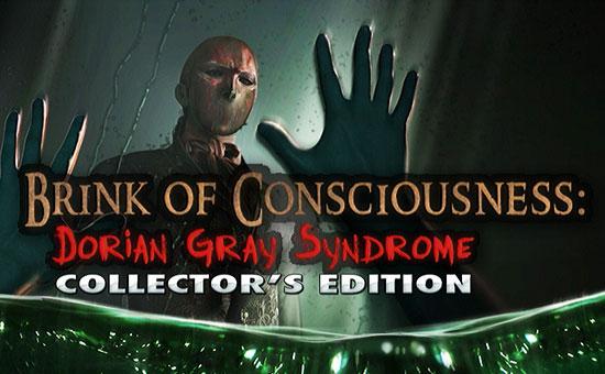 دانلود بازی Brink of Consciousness: Dorian Gray Syndrome Collector's Edition
